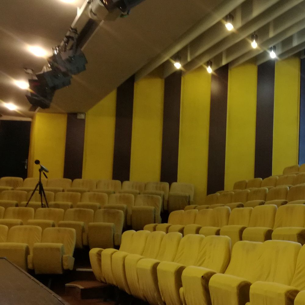 AUDITORIUM DU MAIL